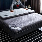 1.5 2米学生宿舍床垫床褥子 1.8x1.9 1.2 加厚海绵床垫0.9m1 1.35图片