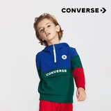 Converse Converse Children's Wear Boys' Hooded Boys' Hoods And Children's Guard Men