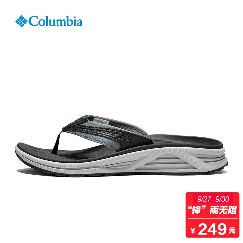 哥伦比亚拖鞋