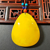 Jingmi Jewelry Wax Russian Natural Honey Wax Pendant