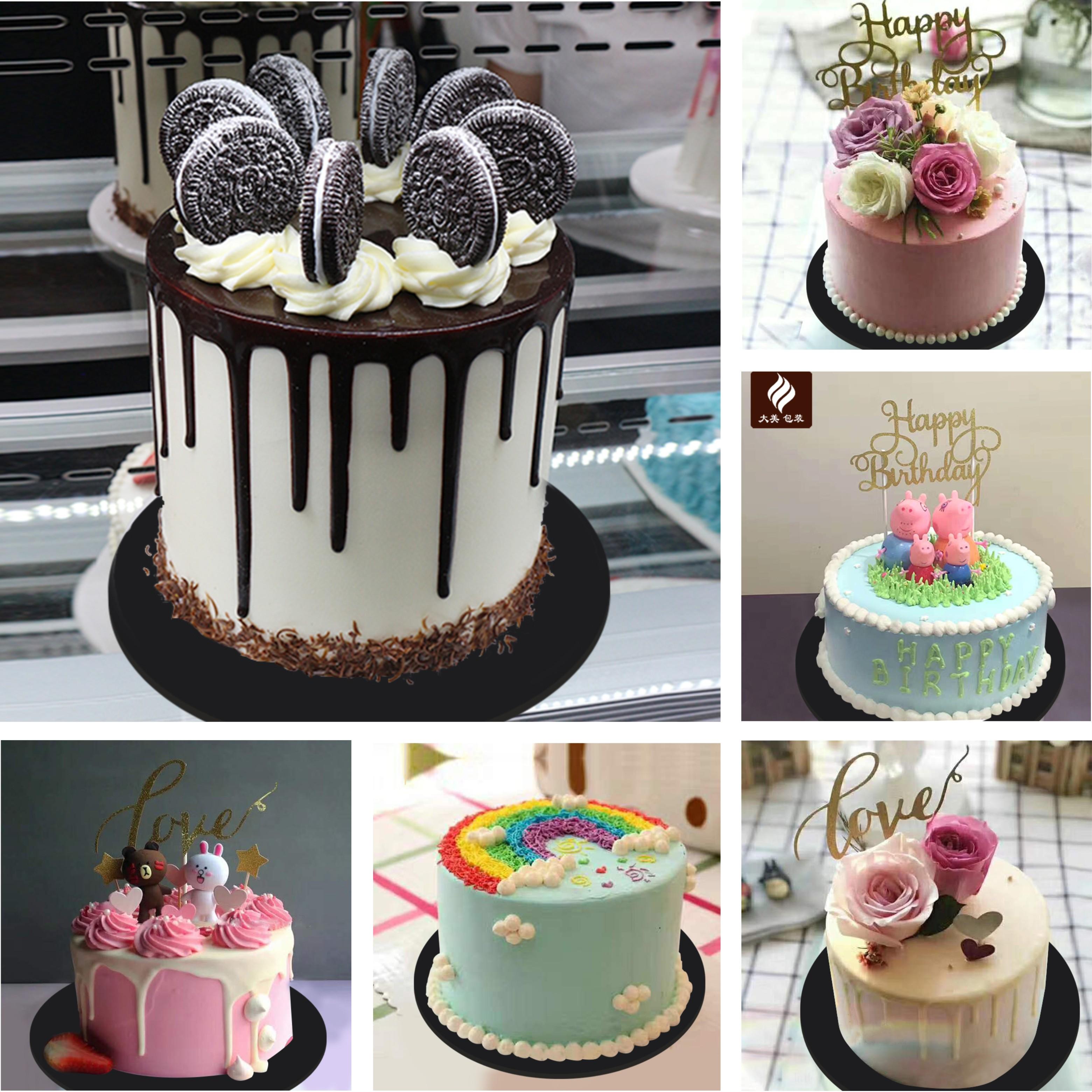 蛋糕模型仿真蛋糕高