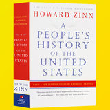 A People's History of the United States People's History English Edition Howard Zinn Imported Classic English Books
