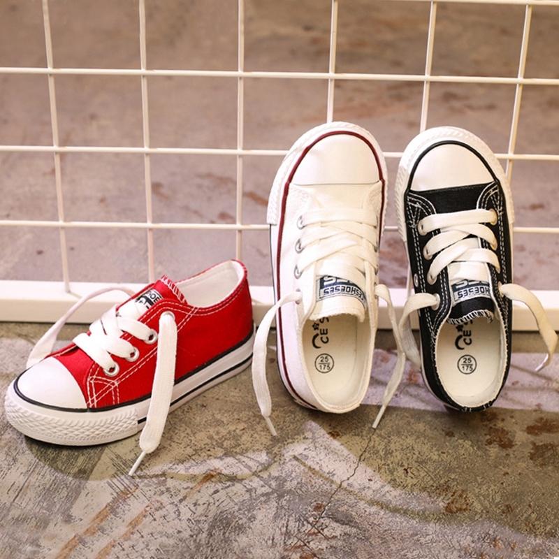 儿童小布鞋