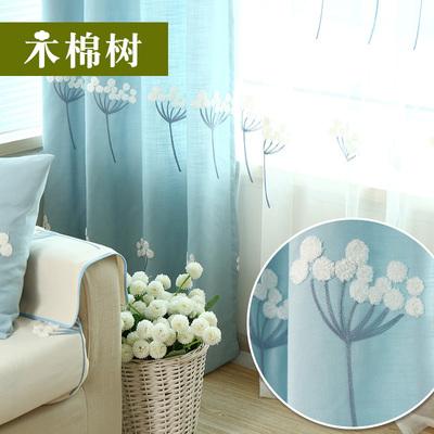 客厅卧室绣花