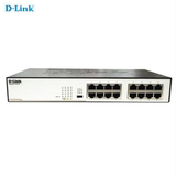 Friendship D-Link DGS-1016S-CN All-Gigabit 16-Port Desktop Switch Network Clone Monitor