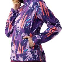 户外秋冬男女软壳冲锋衣透气防风防水弹力软壳衣抓绒外套