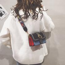 2018秋冬热卖韩版兔子小屁股尾巴包包单肩包小包可爱卡通毛绒女
