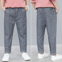Boys'trousers in children's wear Korean version of casual trousers in spring and Autumn