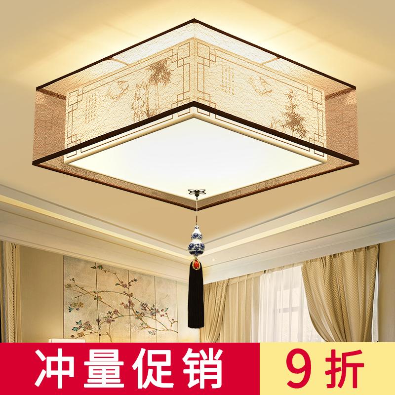 中式餐厅灯饰