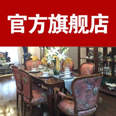 楷模家具DASA大术系列专柜正品ST10餐台长方形餐桌欧式餐椅现货