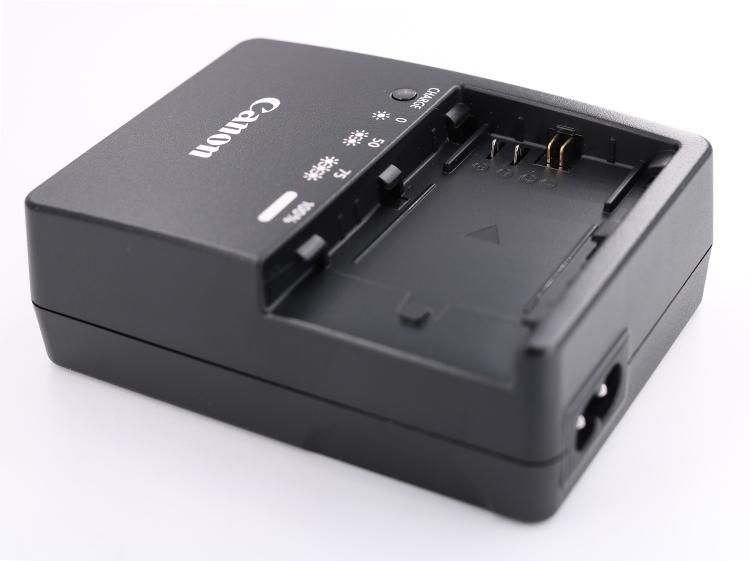 佳能EOS 6D 7D 60D 70D 80D 5D2 5D3 5D4 6D2单反电池原装充电器
