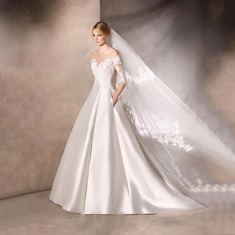 Свадебные платья Артикул 593673745086