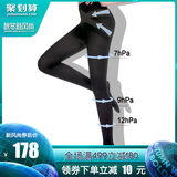 Japanese Dog Printing Pregnant Women's Silk Socks Postpartum Abdominal Closed-in Pantyhose Maternal Closed-in Pantyhose