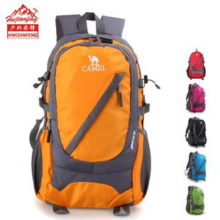 防水户外大容量休闲旅游双肩背包包爆款推荐旅行包登山包尼龙