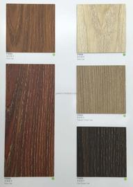 定制 防火板饰面板阻燃板贴面板胶合板免漆板特殊颜色装饰板新品图片
