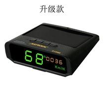 寸台式汽车大货车便携式车载导航电子狗高清夜视行车记录仪9