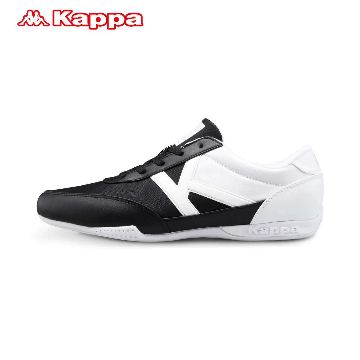 Kappa卡帕情侶男女款休閑鞋運動鞋輕便鞋|K0655BB35F