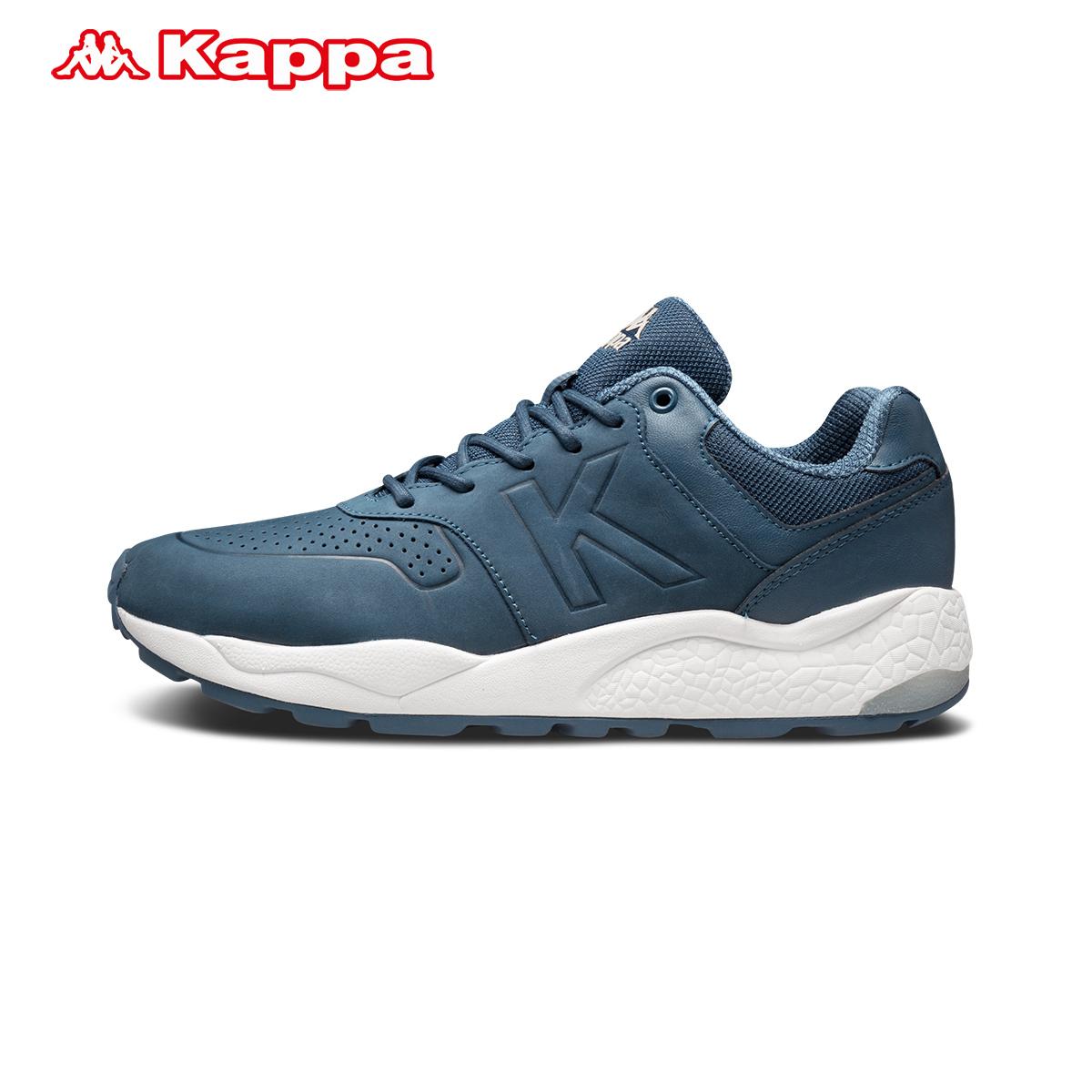Kappa卡帕情侶男女款運動跑鞋運動鞋休閑跑鞋 |K0755MM72D