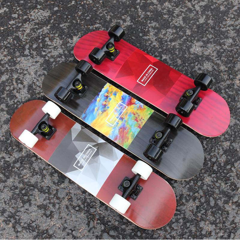 劲腾7186滑板车