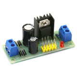 L7805 LM7805 three-terminal regulator module 5V regulated power supply module