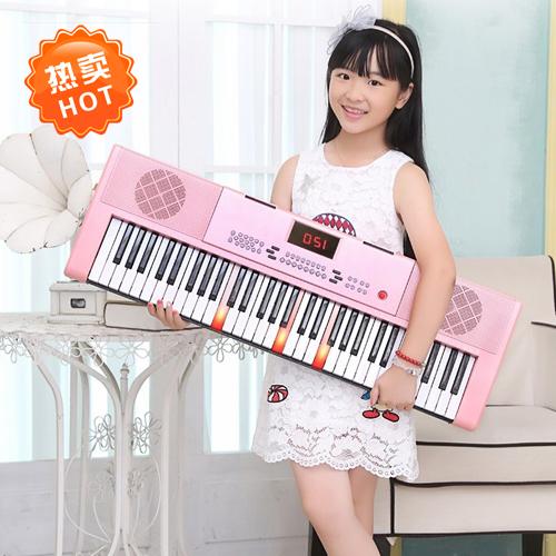 趣味电子琴