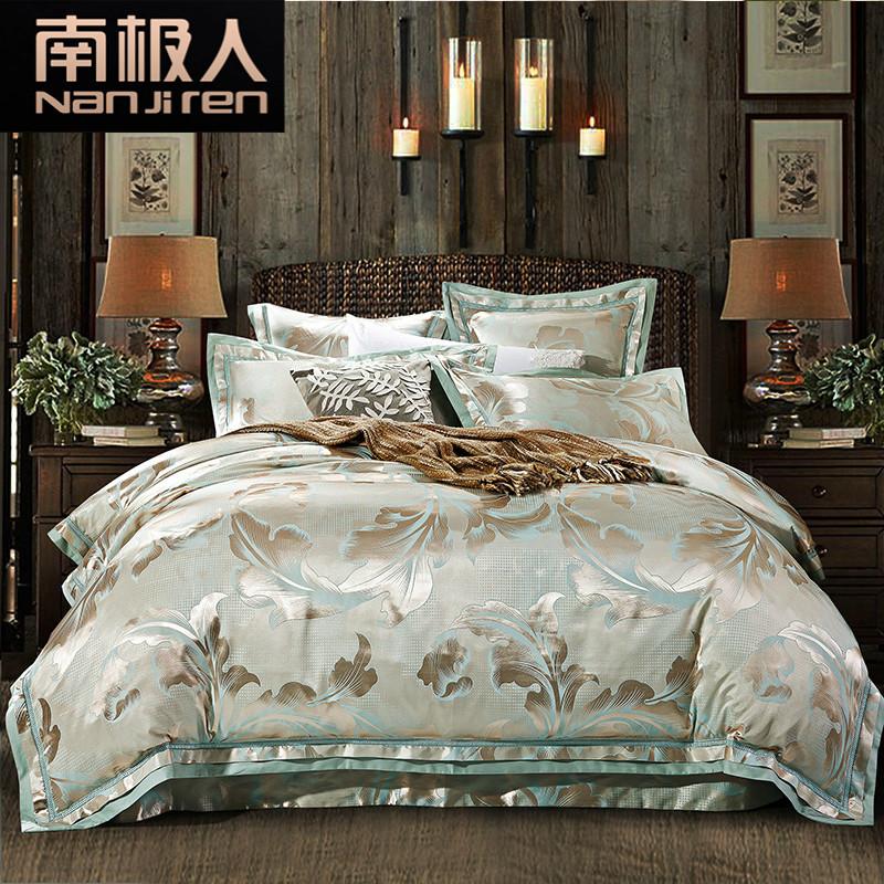 高档床上用品四件套家纺床上用品