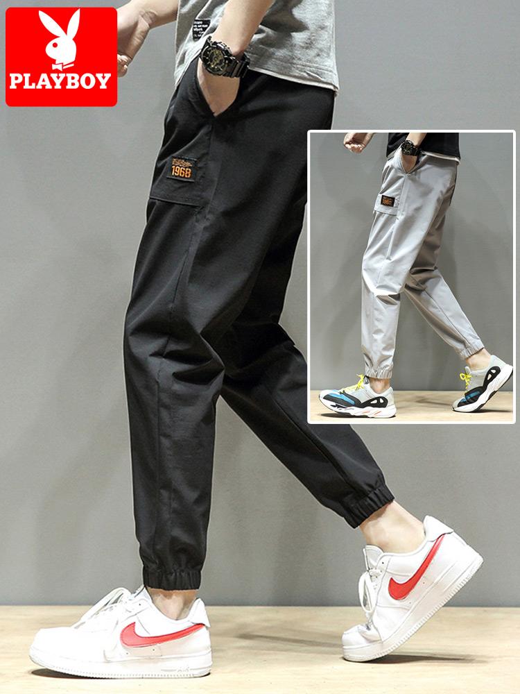 Мужские спортивные брюки Артикул 594124484409