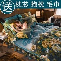 米床单单件全棉单人床格子大宿舍单人1.2m上下铺纯棉寝室被单