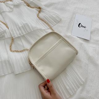 夏天上新小包包女包2019新款潮时尚流行斜挎包chic链条单肩小方包