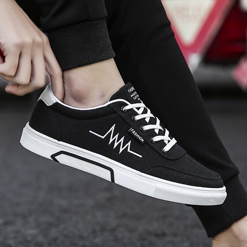 潮流新款平底鞋