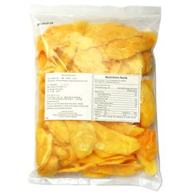 菲律宾风味芒果干500g一箱装批发散装整箱水果干蜜饯果脯零食包邮