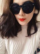 新款箭头墨镜时尚复古女士太阳眼镜潮人女墨镜包邮视2015