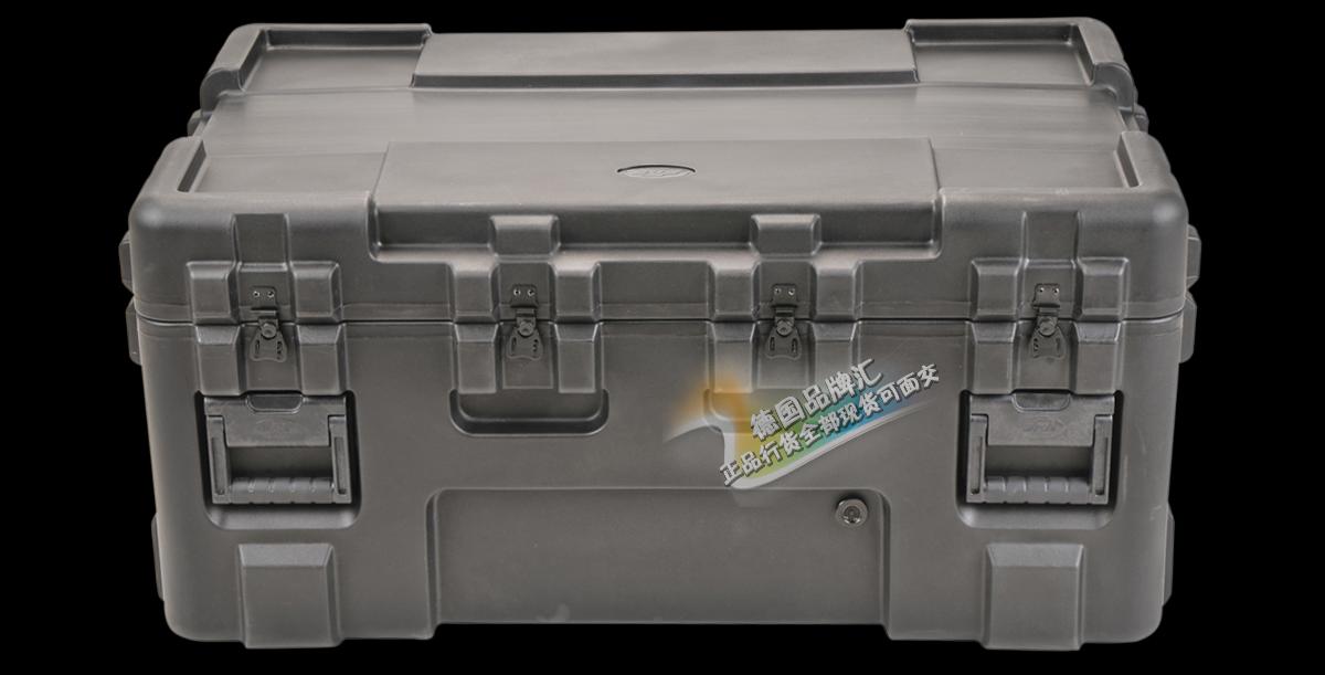 SKB防火耐腐蚀抗压大型艺术收藏防护箱专用器材用安全箱4024-18