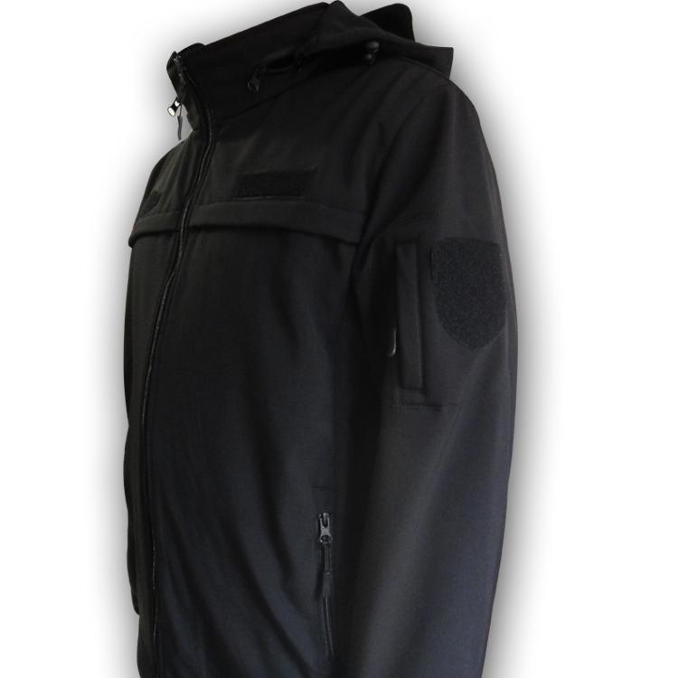 男款冬款冲锋衣
