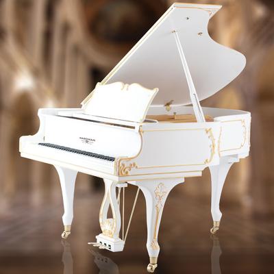 三角鋼琴全新演奏