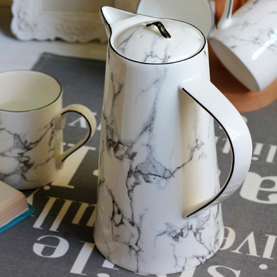 冷水壶陶瓷大容量