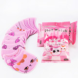 Warm Paste Baby Lovely Cartoon Menstrual Period Student Cold Prevention and Warm Conditioning Spontaneous Fever Paste Aunt and Aunt Palace Cold Paste