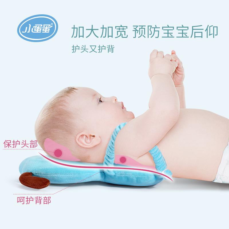 小蛋蛋宝宝防摔头部保护垫儿童学步护头枕婴儿学步帽防摔神器