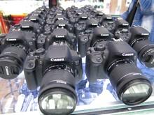 135 专业旅游单反支持换购 佳能EOS 700D套机 Canon