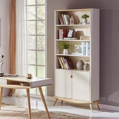 宜家实木书架简约北欧书柜有假货吗