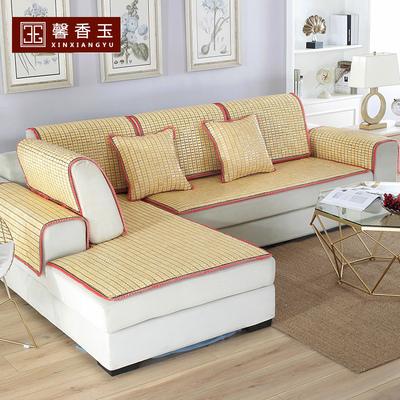 防滑夏季欧式凉沙发垫销量排行