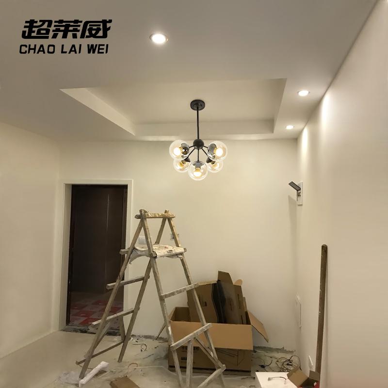 吧台走廊吊灯