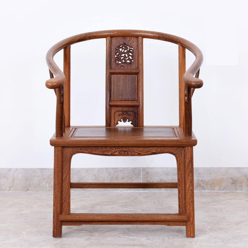方氏东方大院皇宫椅Q584