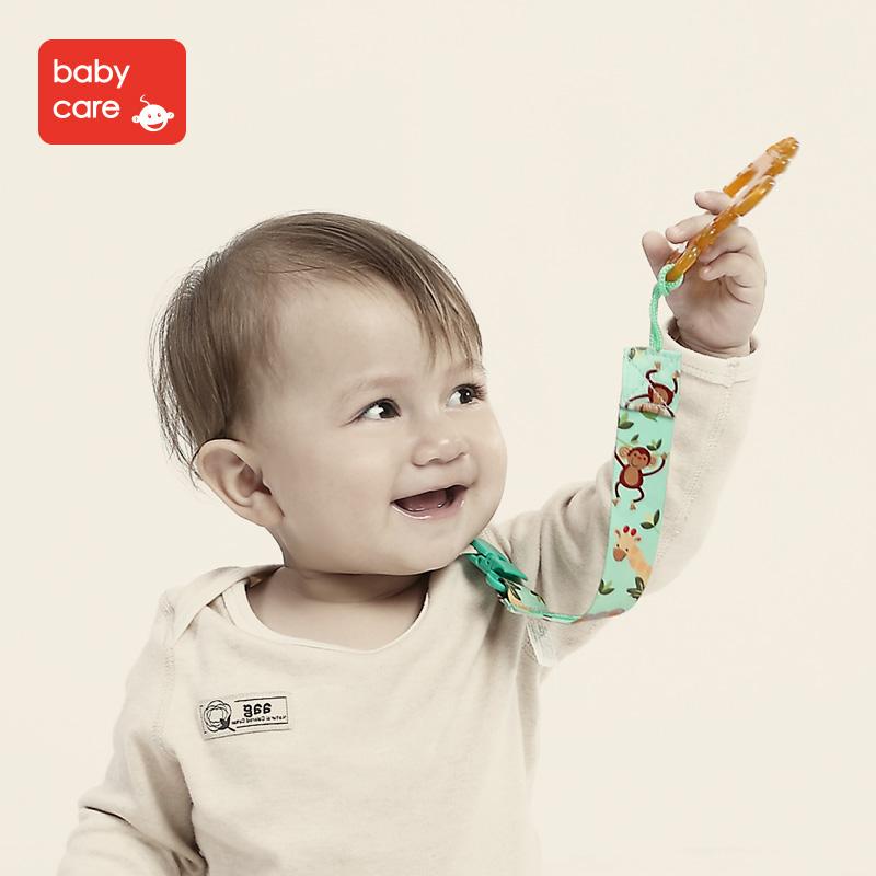 婴儿安抚奶嘴链