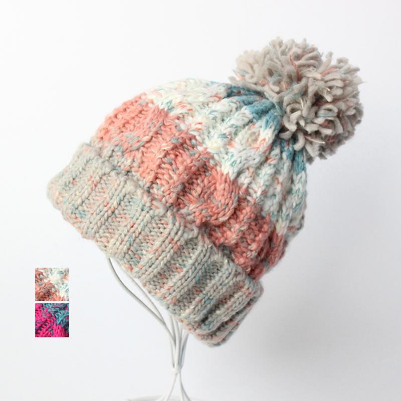 Женские вязаные шапки Артикул 562426662573