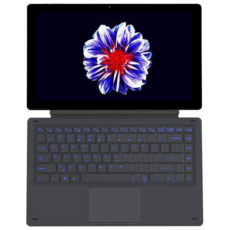 酷比魔方 KNote8键盘 高端磁吸式键盘皮套键盘 CDK11
