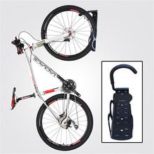 自行車展示架 單車掛墻上架子自行車墻壁掛鉤自行車停車架單車架