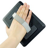 New Kindle hand-held protective case phone tablet holster reader universal handheld black patch