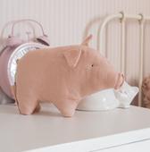 丹麦采购 丹麦Maileg 松露猪玩偶