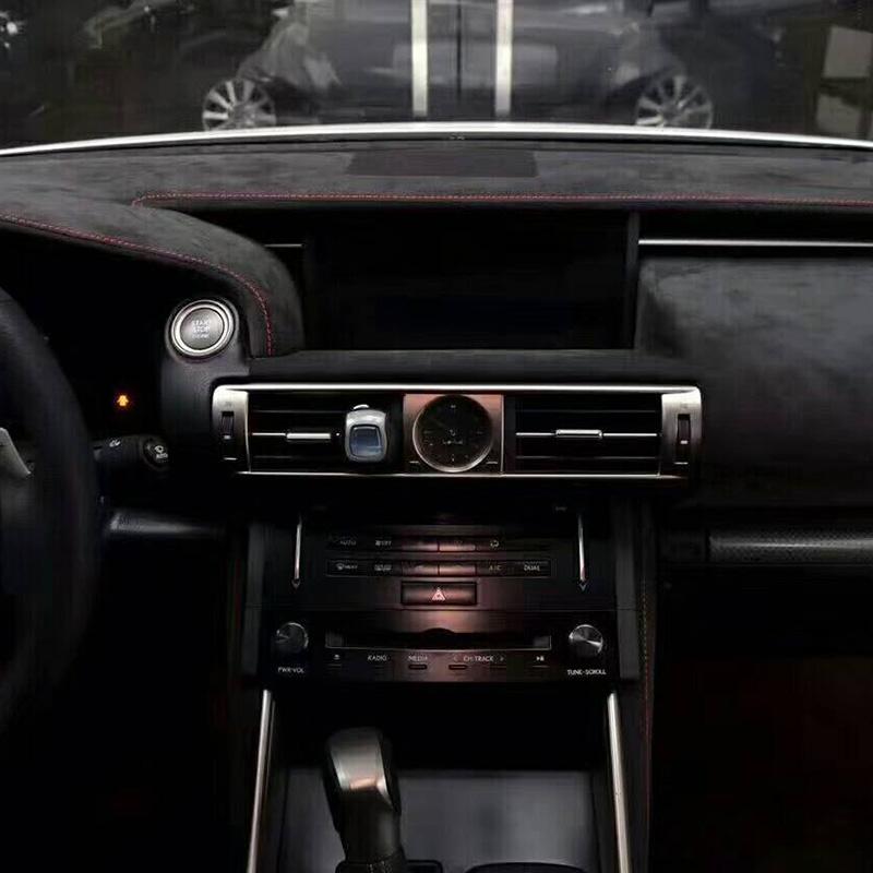 汽车仪表台工作台包真皮 中控内饰改装雷克萨斯路虎奔驰宝马奥迪